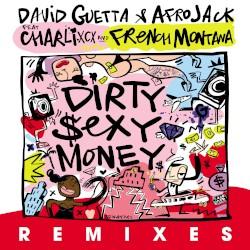 David Guetta & MORTEN feat. Lanie Gardner - Dirty Sexy Money (Joe Stone remix)
